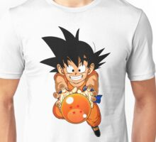 Goku - Dragon Ball Unisex T-Shirt