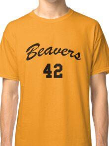 Go Beavers! Classic T-Shirt