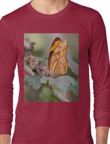 Julia Butterfly Long Sleeve T-Shirt