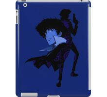 Cowboy Spike iPad Case/Skin