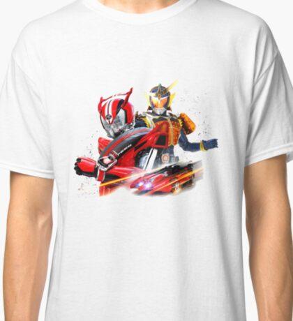 kamen rider gaim Classic T-Shirt