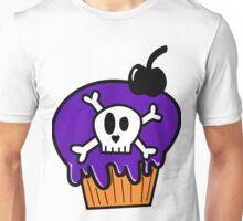 Skully Muffin Unisex T-Shirt