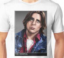 The Criminal Unisex T-Shirt