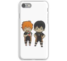 Haikyuu!! iPhone Case/Skin
