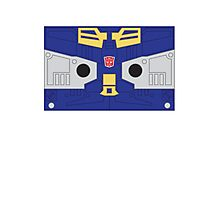 Eject - Transformers 80s Photographic Print