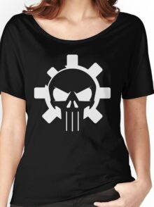Born Tactical Women's Relaxed Fit T-Shirt