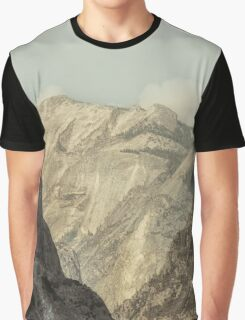 Half Dome VIII Graphic T-Shirt