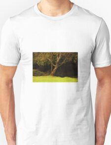 The leaning tree Unisex T-Shirt