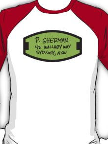 P. Sherman T-Shirt
