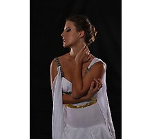Vexvoir - Greek Goddess #7095 Photographic Print