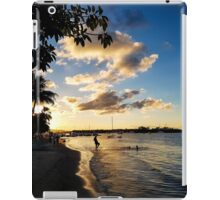Noosa Heads, Queensland, Australia iPad Case/Skin