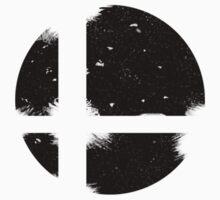 Super Smash Bros - Logo T-Shirt