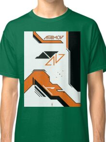 Counter Strike Asiimov design Classic T-Shirt