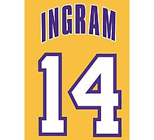 Brandon Ingram Photographic Print