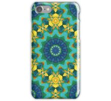 Always a Season for Sunflowers_ReImaged #13 iPhone Case/Skin