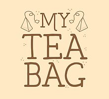 my tea bag by jazzydevil