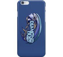 Guardian Force Shiva: Diamond Dust iPhone Case/Skin