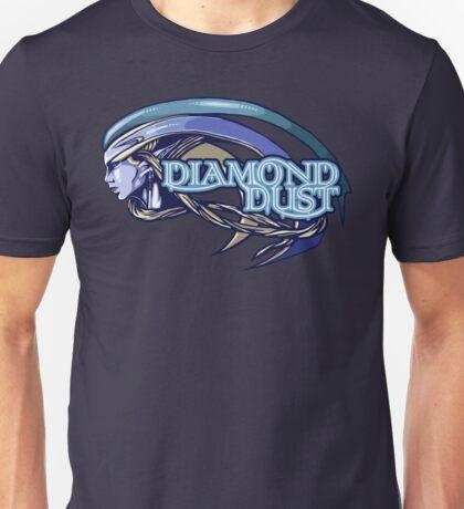 Guardian Force Shiva: Diamond Dust Unisex T-Shirt