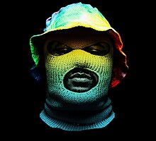 Schoolboy Q Oxymoron  by coolGEORGE