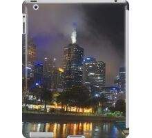 North bank iPad Case/Skin
