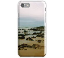 Black Rocks iPhone Case/Skin