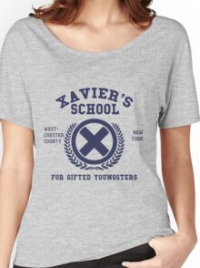 Xavier's School for Gifted Youngsters Women's Relaxed Fit T-Shirt