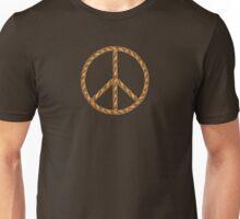 Cool Hippie Decor Unisex T-Shirt