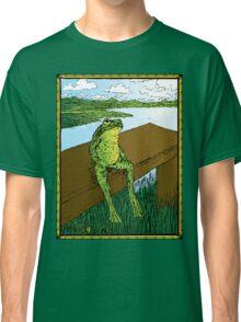 Frog Life Classic T-Shirt
