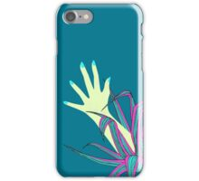 give it a try iPhone Case/Skin