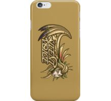 Guardian Force Siren: Silent Voice iPhone Case/Skin