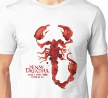 Penny Dreadful - Scorpion Unisex T-Shirt