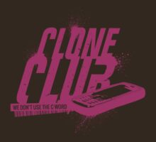 Clone Club (color) by mymeyer