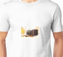 Hassy 501 Unisex T-Shirt