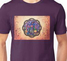 Trick or Treat - Halloween Witch Art Unisex T-Shirt