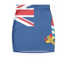 Cayman Islands Flag    If you like, please purchase an item, thanks Mini Skirt