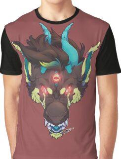 Waking the Demon Graphic T-Shirt