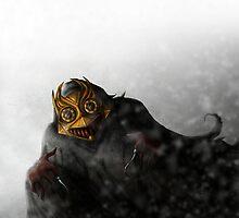 OwlMan by Lanina Roby