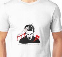 Dean Demon Unisex T-Shirt
