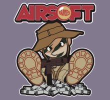Airsoft Babies Assassin Kids Clothes