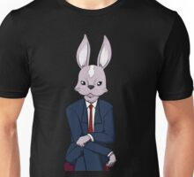 Office Bunny Unisex T-Shirt