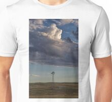 Windmill Eastern Colorado #1 Unisex T-Shirt