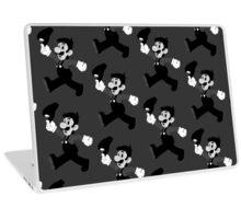 Luigi! Laptop Skin