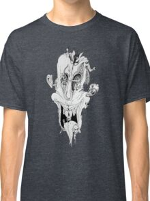 The Psychedelic Clown Classic T-Shirt