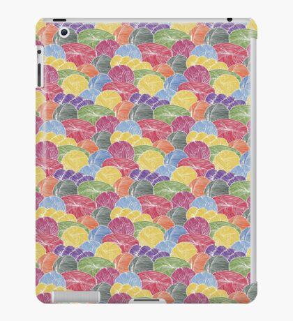 Knit! Knit! Knit! Vol.2 iPad Case/Skin