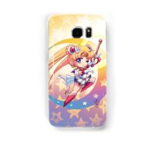 Chibi Super Sailor Moon Samsung Galaxy Case/Skin