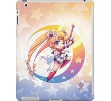 Chibi Super Sailor Moon iPad Case/Skin