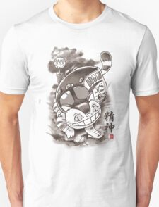 Traditional Nekobasu Variant T-Shirt