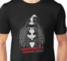 Nightmare Town Unisex T-Shirt