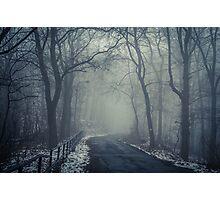 Nebel  Photographic Print