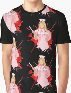 Chanel Oberlin - Scream Queens Graphic T-Shirt
